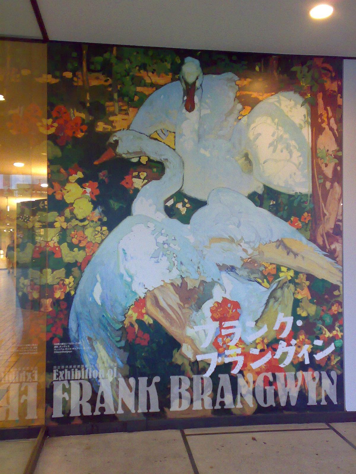 フランク・ブラングィンの画像 p1_8